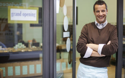 Small Businesses and Their Role In the Community