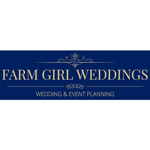 Farm Girl Weddings