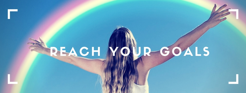 The Goal at the End of Your Rainbow: How to Create a Marketing Plan Out of Your Business Goals