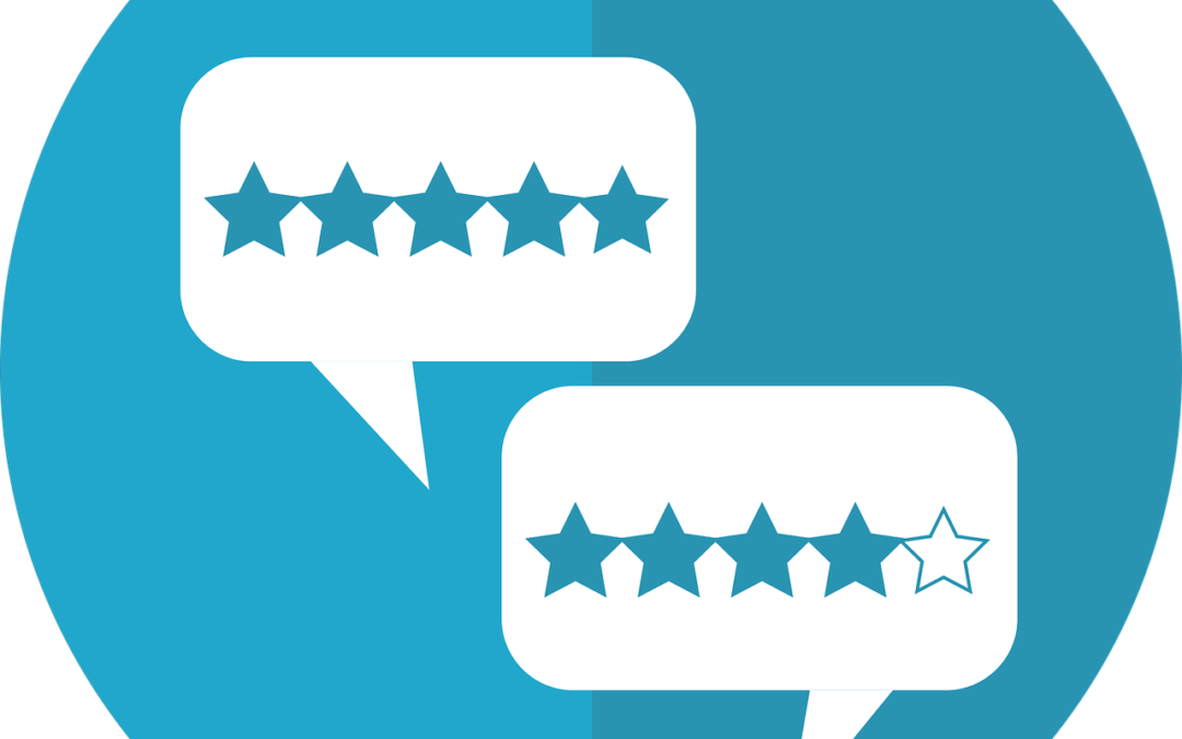 6 Ways To Boost Your Online Reviews
