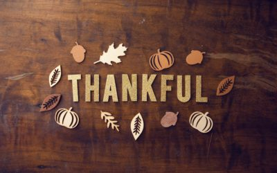 We Give a Hoot: Thankful For You