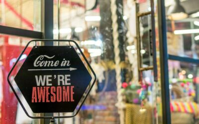 "MARKETING IDEAS TO RE-OPEN YOUR BUSINESS: EMBRACING THE ""NEW NORMAL"""