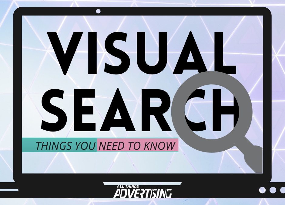 Visual Search: Things you need to know